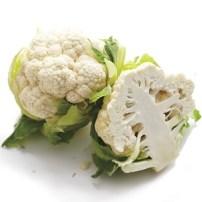 Cauliflower - Coliflor