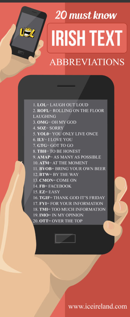 20-irish-text-abreviations-you-must-know