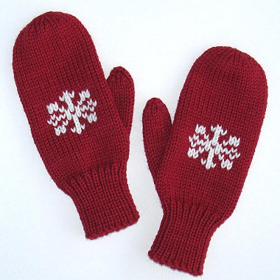 Mittens - Guantes