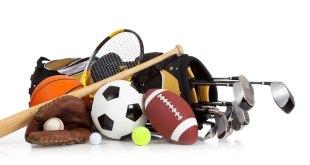 Vocabulario específico - Deportes