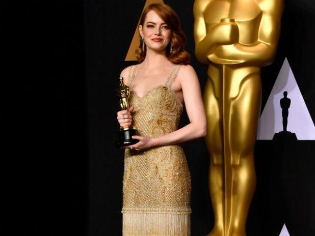 Los discursos en la gala de los Oscars 2017