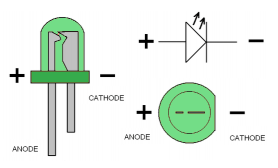 working with led s and wiring 4 pin rgb led to raspberry pi rh einhugur com 4 pin rgb led wiring 4 pin led rocker switch wiring diagram