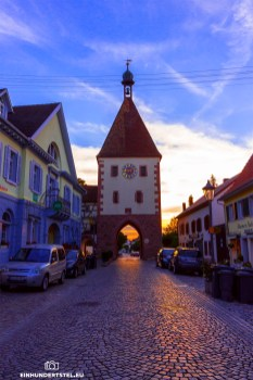 Königsschaffhausener Tor