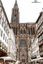 Münster in Straßbourg