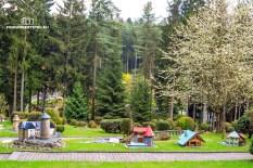 Märchenhafte Ferienhäuser Zaulsdorf