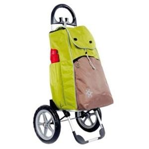 Einkaufstrolley Comfort / Weihnachtsgeschenk - Einkaufstrolley Teil 3