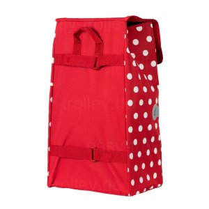 Andersen Royal Shopper mit Tasche Elfi und Luftreifen