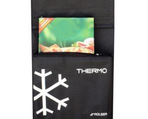 ROLSER Einkaufstroller DOS+2 Thermo Fresh MF Thermo Fach