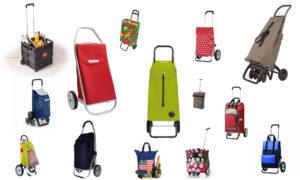 Einkaufstrolley Vergleich Header