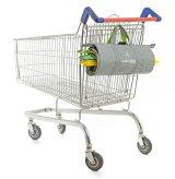Trolley Bag Organizer / Einkaufstrolley Vergleich / Weihnachtsgeschenk ➤ Einkaufstrolley