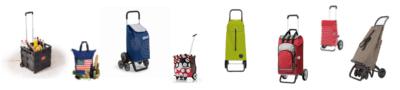 Einkaufstrolley Vergleich / Weihnachtsgeschenk ➤ Einkaufstrolley
