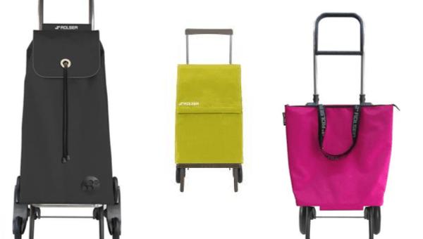 ROLSER Einkaufsroller 2017 - Einkaufstrolley Vergleich