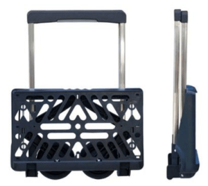 ROLSER PLEGAMATIC Original MF Übersicht - Einkaufstrolley-Vergleich