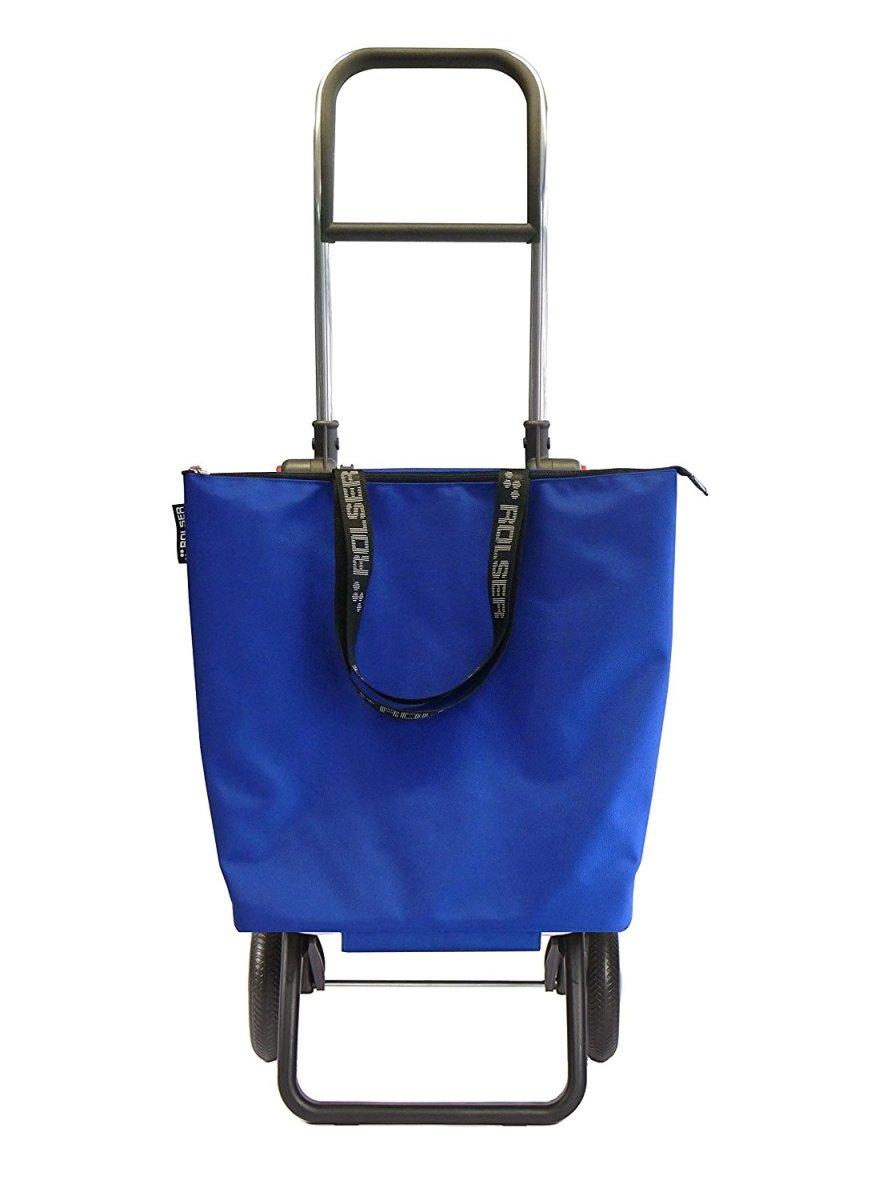 ROLSER LOGIC RG - MINI BAG PLUS MF - Einkaufsroller
