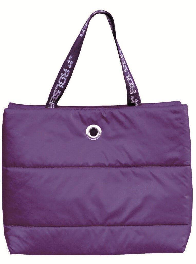 ROLSER Shopping Bag MAXI SHB Polar more | Einkaufstrolley-Vergleich.de