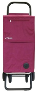 Rolser Einkaufsroller 4.2 Sbelta MF Front Farbe Bassi - Einkaufstrolley-Vergleich.de