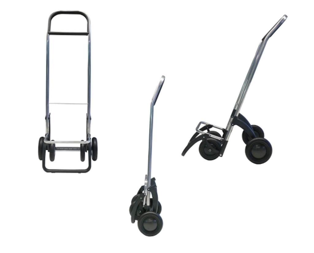 Rolser Einkaufsroller 4.2 Sbelta MF Trolley Gestell - Einkaufstrolley-Vergleich.de