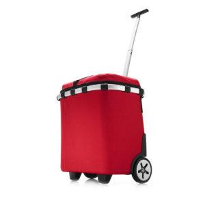 Carrycruiser von reisenthel - Einkaufstrolley-vergleich.de