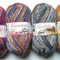 Opal - Traumhaftes Potpourri