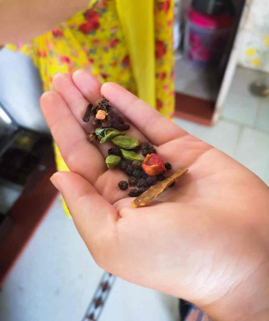 Indisch kochen mit den richtigen Gewürzen