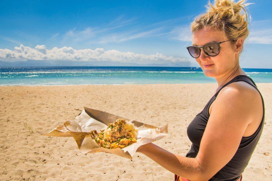 Nusa Penida: Tipps für Essen