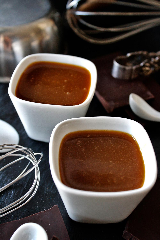 Rezept für Salzkaramell von Einmal Nachschlag, bitte! | Foto: Linda Katharina Klein