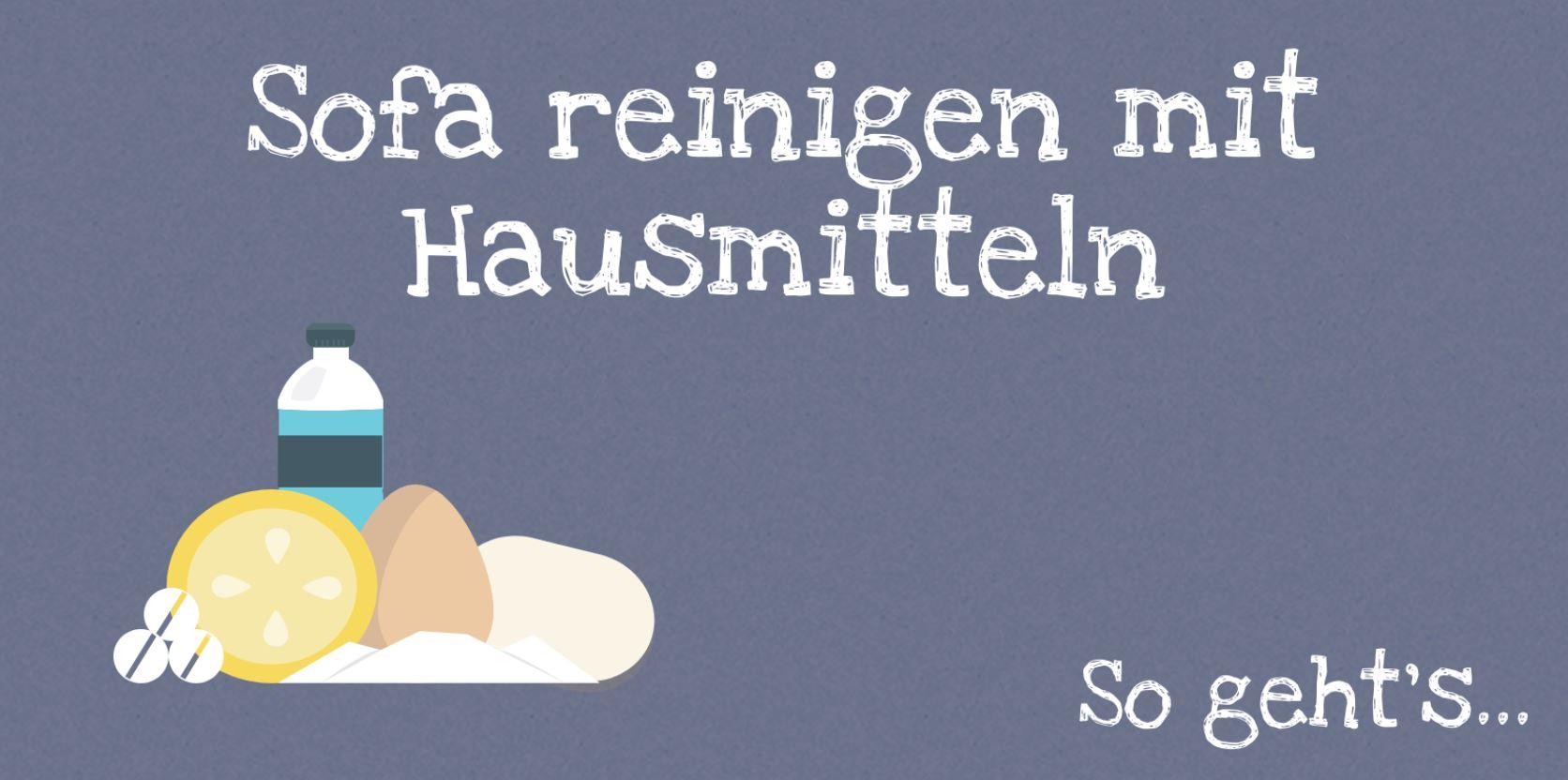 Stoff Sofa Reinigen Backpulver - Caseconrad.com