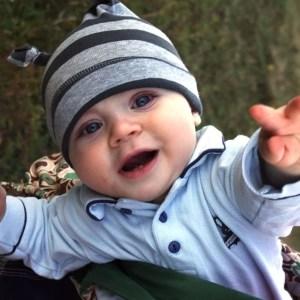 Ontwikkelingtaken bij jonge kinderen