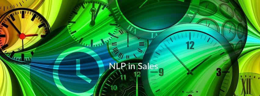 NLP in Sales