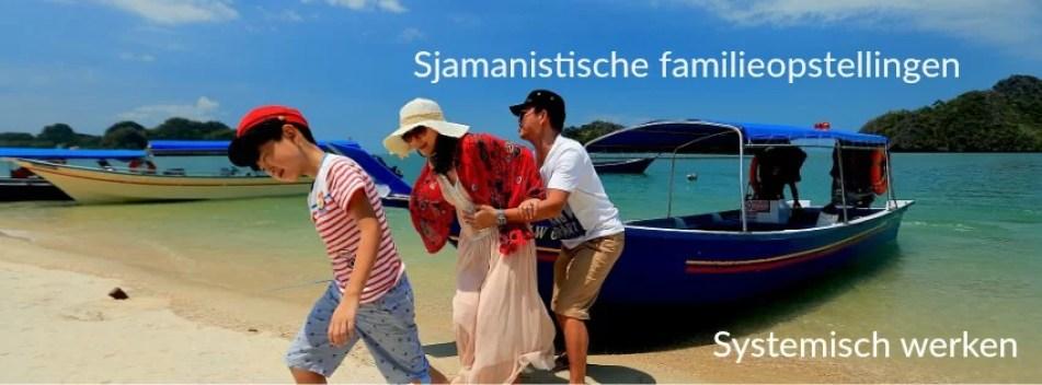Sjamanistische familieopstellingen en systemisch werk