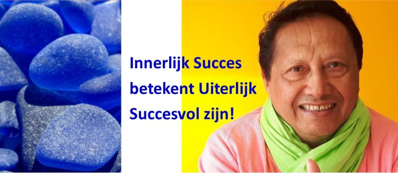 Adrie Talakua Innerlijk Succes