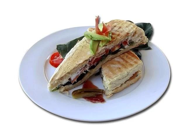 Panini Feedback Sandwich Feedback Model