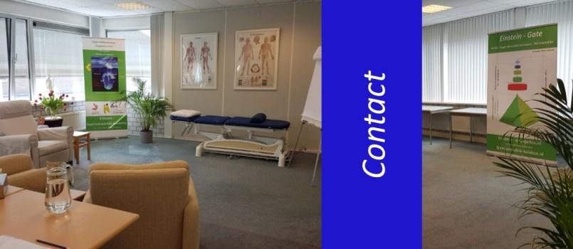 Contact Praktijk einstein-hypnose praktijk