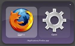 Quicksilver Mac