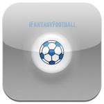 iFantasyFootball Logo
