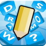 Draw Something Logo