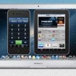 Speglaðu iOS skjá yfir á Mac tölvu með Reflection