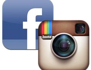 Facebook kaupir Instagram