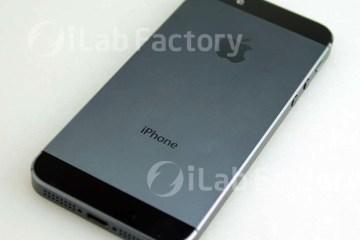 iPhone 5 - iLab