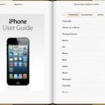 Apple - iPhone 5 leiðarvísir