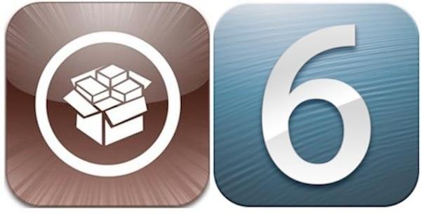 iOS 6 - jailbreak