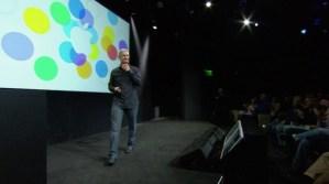 Tim Cook - iPhone 5S