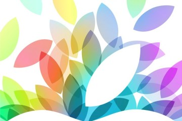 Apple fundur 22. október 2013