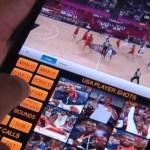 iPad - NBA