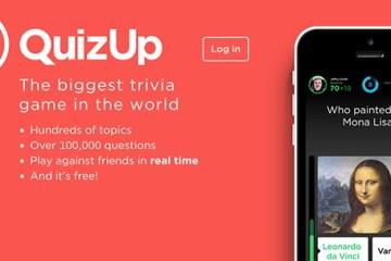 Quiz Up