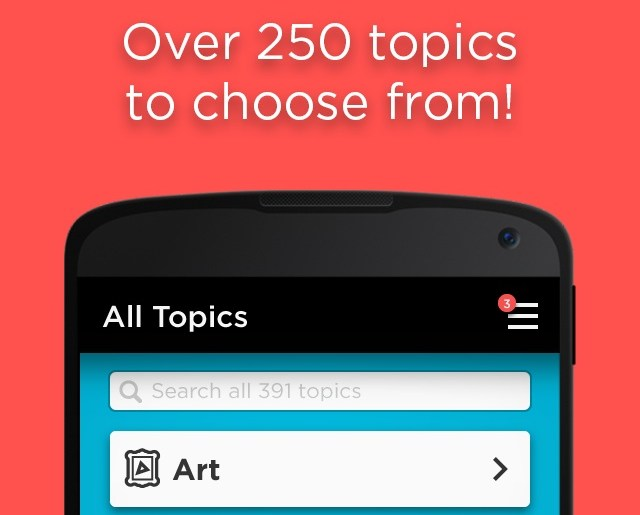 QuizUp - Android