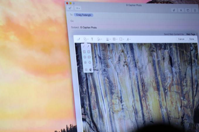 Apple - Photos fyrir Yosemite