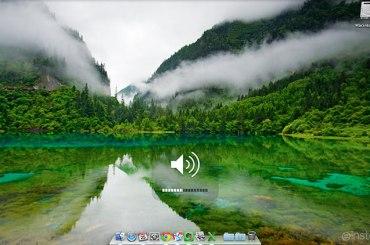 Mac - skjáskot