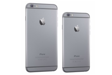 iPhone 6 og iPhone 6 Plus