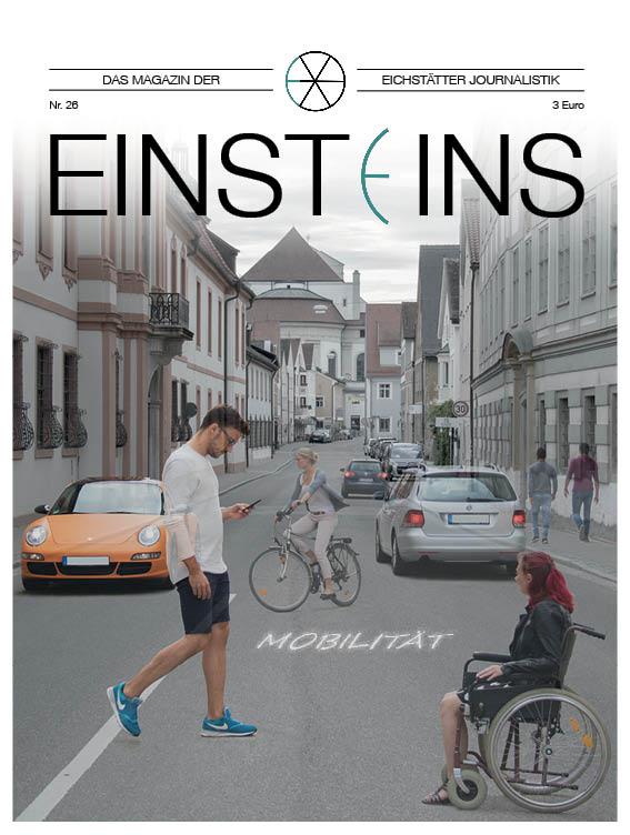 Einsteins 2016